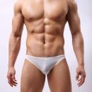 冰丝小三角内裤 低腰半透明