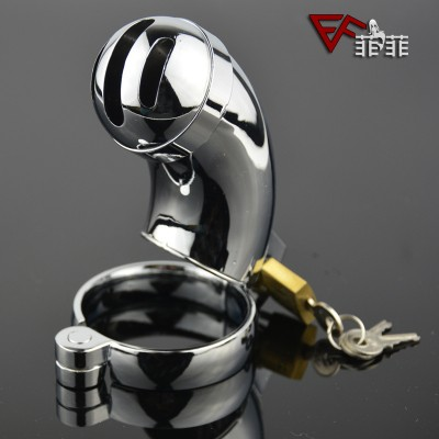 CB5000不锈钢管贞操锁