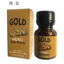 hero 纯金10ml盒装