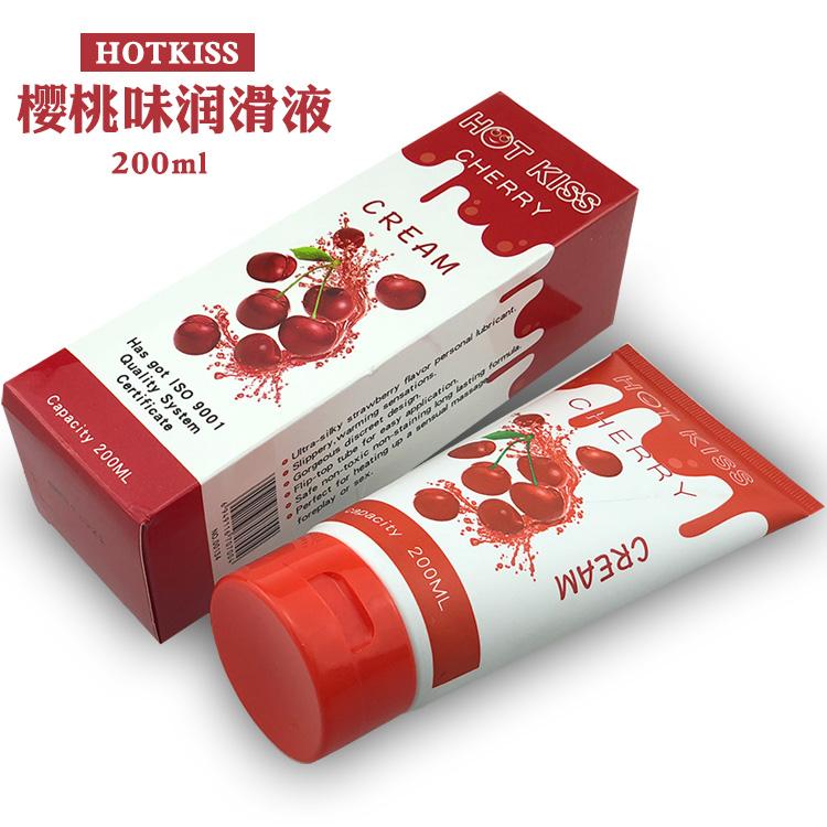 200ML水果味润滑剂(正天)