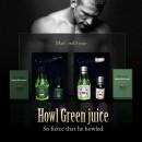 绿蜜汁  40ml